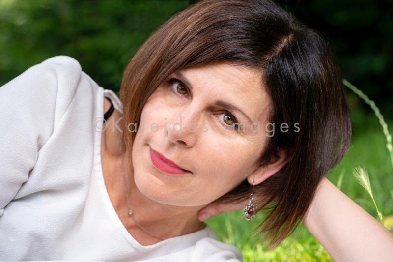 Auteur;Author;Editions Emmanuelle Collas;Editions Emmanuelle Collas.;Kaleidos;Kaleidos images;Marie Bardet;Portrait;Tarek Charara
