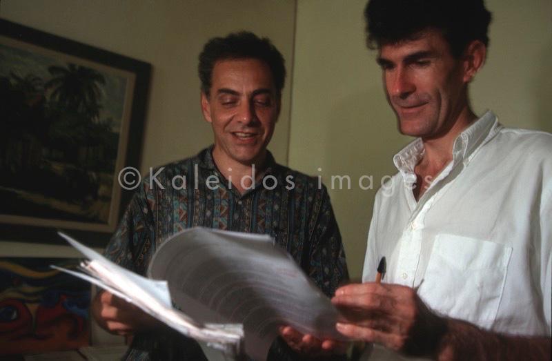 Hervé Merliac;Kaleidos;Kaleïdos