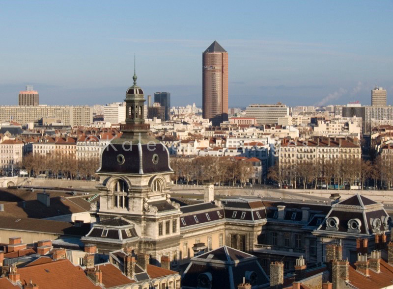tower;tour;torre;Aufsatz;toits;roofs;tetti;Dächer;tectos;techos;Lugdunum