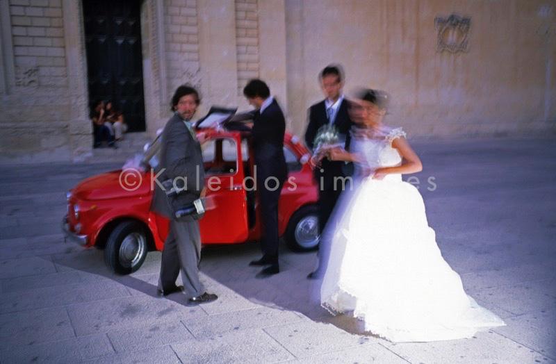 FIAT 500;auto