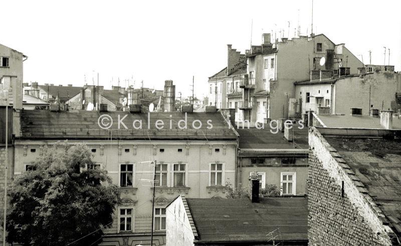 rooftop;ooftops;Krakow;Cracow;Crakow;Poland;POL;Cracovie;Lesser Poland;Kleinpolen;Petite Pologne;Krakau
