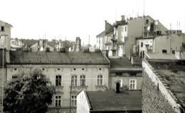 rooftop;ooftops;Krakow;Cracow;Crakow;Poland;POL;Cracovie;Lesser-Poland;Kleinpolen;Petite-Pologne;Krakau