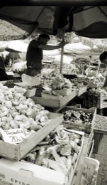 Stary-Kleparz-Market;Cracow;Krakow;open-air-market;Polish-market;Poland;POL;Cracovie;Lesser-Poland;Kleinpolen;Petite-Pologne;Krakau
