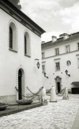 Plac;Mariacki;Mariacki-Square;old-town-Cracow;Krakow;Poland;POL;Cracovie;Lesser-Poland;Kleinpolen;Petite-Pologne;Krakau