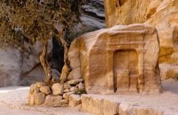 Tarek-Charara;Kaleidos;Kaleïdos;Naher-Osten;Naher-Osten;Middle-East;Middle-East;Proche-Orient;Proche-Orient;Moyen-Orient;Moyen-Orient;UNESCO;Weltkulturerbe;Welterbe;World-Heritage;Patrimoine-de-lHumanité;Geschichte;History;Histoire;Nabatäer;Nabateans;Nabatéens;Ruinen;Ruins;Ruines
