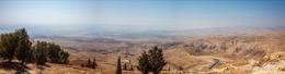 Deserts;Désert;Kaleidos;Kaleidos-images;Landscapes;Middle-East;Mont-Nébo;Mount-Nebo;Moyen-Orient;Naher-Osten;Near-East;Panoramas;Panoramics;Panoramiques;Paysages;Proche-Orient;Tarek-Charara
